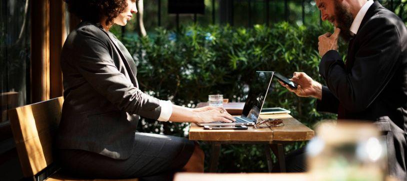 Where Are All The Female Entrepreneurs?